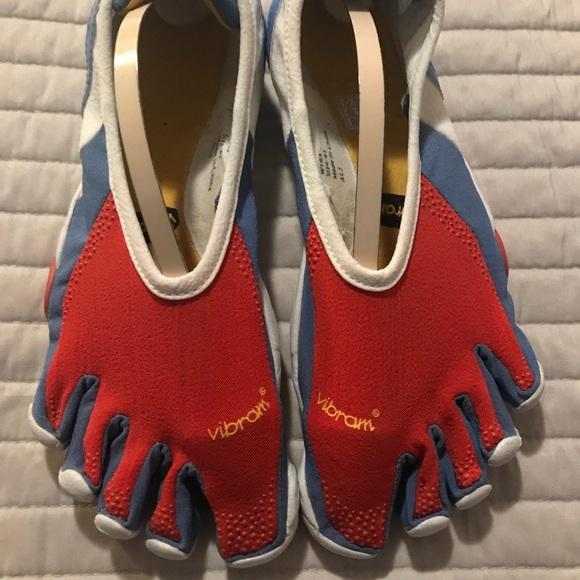 promo code b64bc 7f772 Women s Vibram Fivefingers W163 JAYA Yoga Barefoot.  M 5b4d807f4ab633602f80a797
